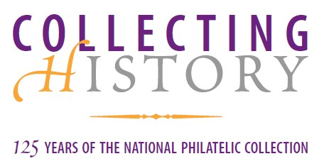 Collecting History logo