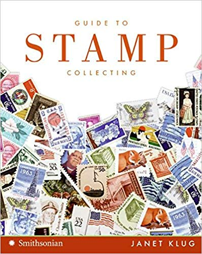 cover of book, Guide to Stamp Collecting