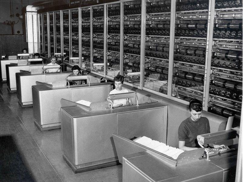 1968 National Postal Museum