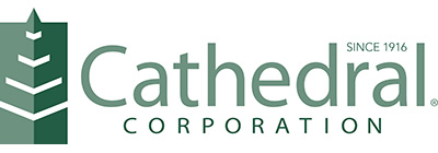 Cathedral Corporation logo