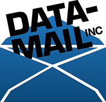Data-Mail logo