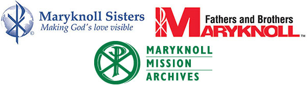 Maryknoll Mission logo