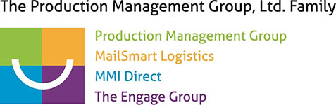 The Production Management Group logo