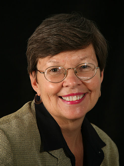 Photo of Janet R. Klug