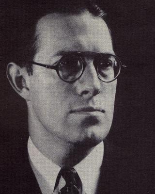 Photograph of John P. V. Heinmuller