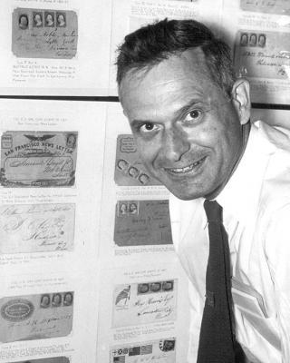photo of George W. Brett