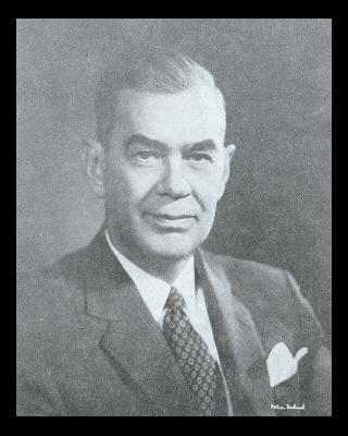 photo of Morton Dean Joyce