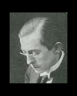 headshot of Frederick J. Melville