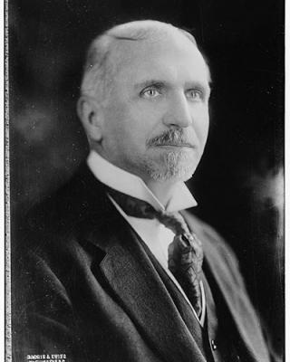 Ernest A. Ackerman